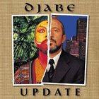 DJABE Update album cover