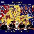 DJABE Witchi Tai To album cover