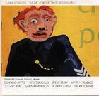 DJANGO BATES Music for the Third Policeman album cover