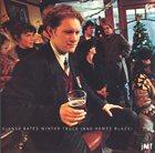 DJANGO BATES Winter Truce (And Homes Blaze) album cover