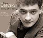DMITRY BAEVSKY Some Other Spring album cover