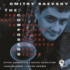 DMITRY BAEVSKY The Composers album cover