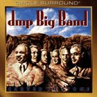 DMP BIG BAND Carved in Stone album cover