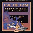 DMP BIG BAND Glenn Miller Project album cover