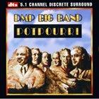 DMP BIG BAND Potpourri album cover