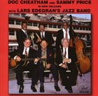DOC CHEATHAM In New Orleans album cover