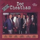 DOC CHEATHAM Live at Sweet Basil album cover