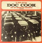 DOC COOK La Storia Del Jazz, Chicago album cover