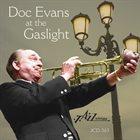 DOC EVANS At the Gas Light (2008) album cover