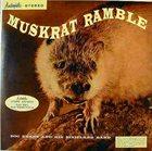 DOC EVANS Muskrat Ramble album cover