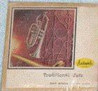 DOC EVANS Traditional Jazz album cover