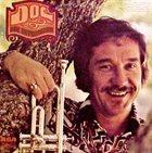 DOC SEVERINSEN Doc album cover