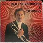 DOC SEVERINSEN Doc Severinsen And Strings album cover