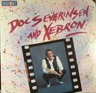 DOC SEVERINSEN Doc Severinsen And Xebron album cover