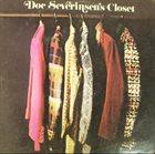 DOC SEVERINSEN Doc Severinsen's Closet album cover