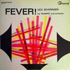 DOC SEVERINSEN Fever album cover