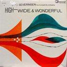 DOC SEVERINSEN High - Wide & Wonderful album cover