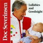 DOC SEVERINSEN Lullabies and Goodnight album cover