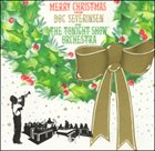 DOC SEVERINSEN Merry Christmas album cover