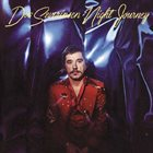 DOC SEVERINSEN Night Journey album cover