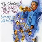 DOC SEVERINSEN Once More... With Feeling! album cover