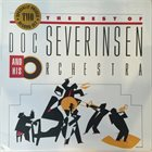 DOC SEVERINSEN The Best of Doc Severinsen And His Orchestra album cover