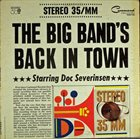 DOC SEVERINSEN The Big Band's Back In Town album cover