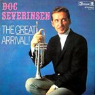 DOC SEVERINSEN The Great Arrival! album cover