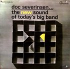DOC SEVERINSEN The New Sound Of Today's Big Band album cover