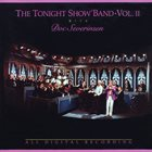 DOC SEVERINSEN The Tonight Show Band With Doc Severinsen - Vol. II album cover