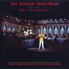DOC SEVERINSEN The Tonight Show Band With Doc Severinsen - World Premier Perf album cover
