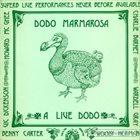 DODO MARMAROSA A Live Dodo album cover