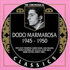 DODO MARMAROSA Chronological Classics 1945 - 1950 album cover