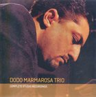 DODO MARMAROSA Complete Studio Recordings album cover