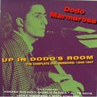 DODO MARMAROSA Up in Dodo's Room album cover