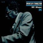 DOLO COKER All Alone album cover
