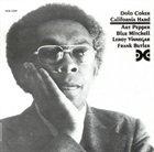 DOLO COKER California Hard album cover