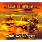 DOM MINASI Goin' Out Again album cover