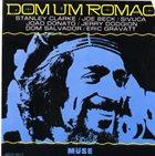 DOM UM ROMÃO Dom Um Romao album cover