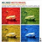 DOM UM ROMÃO Nu Jazz Meets Brazil - The Dom Um Romão Remix Project album cover