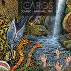DOMINIC J MARSHALL Icaros album cover