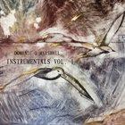 DOMINIC J MARSHALL Instrumentals Vol. 1 album cover