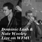 DOMINIC LASH Live on WFMU's The Long Rally with Scott McDowell album cover