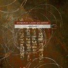 DOMINIC LASH Opabinia album cover