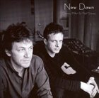DOMINIC MILLER Dominic Miller, Neil Stacey : New Dawn album cover