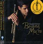 DOMINICK FARINACCI Besame Mucho album cover