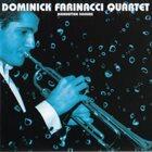 DOMINICK FARINACCI Manhattan Dream album cover