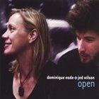 DOMINIQUE EADE Open album cover