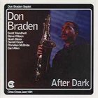 DON BRADEN After Dark album cover