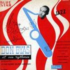 DON BYAS L'Inimitable Don Byas Présente Les Plus Célèbres Mélodies Américaines album cover
